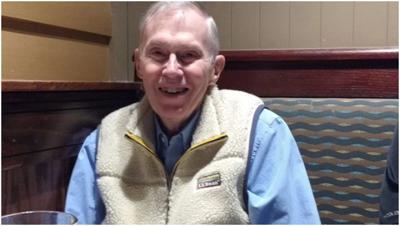 Happy Retirement Larry Drake
