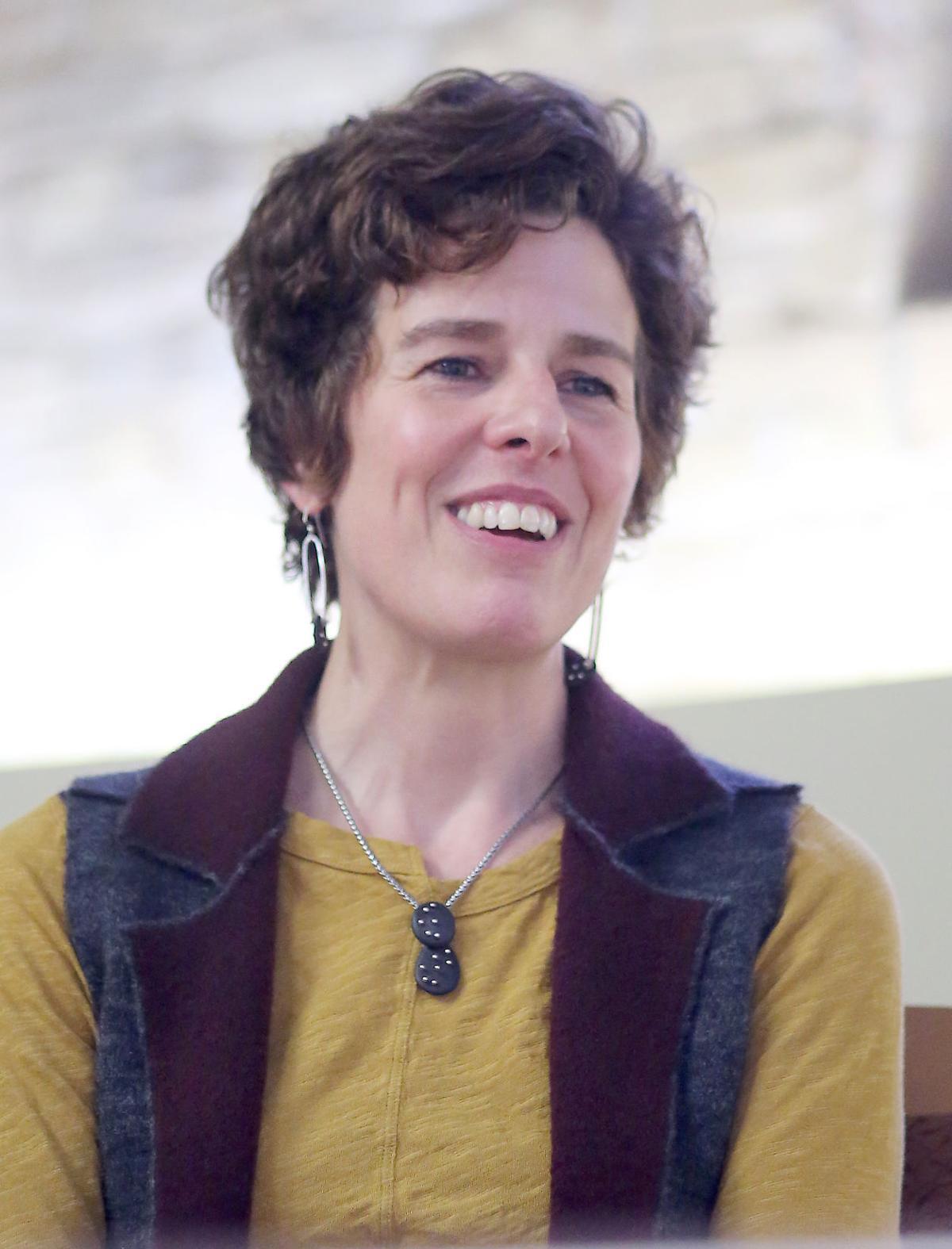 UW professor Kathy Cramer