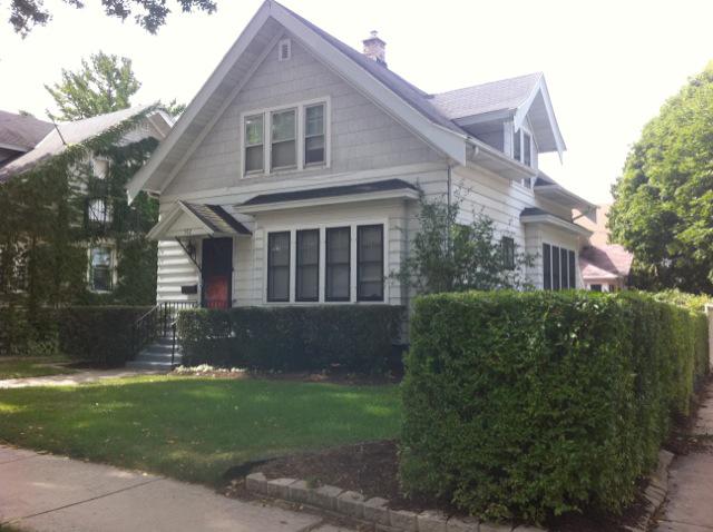 Cynthia Archer home