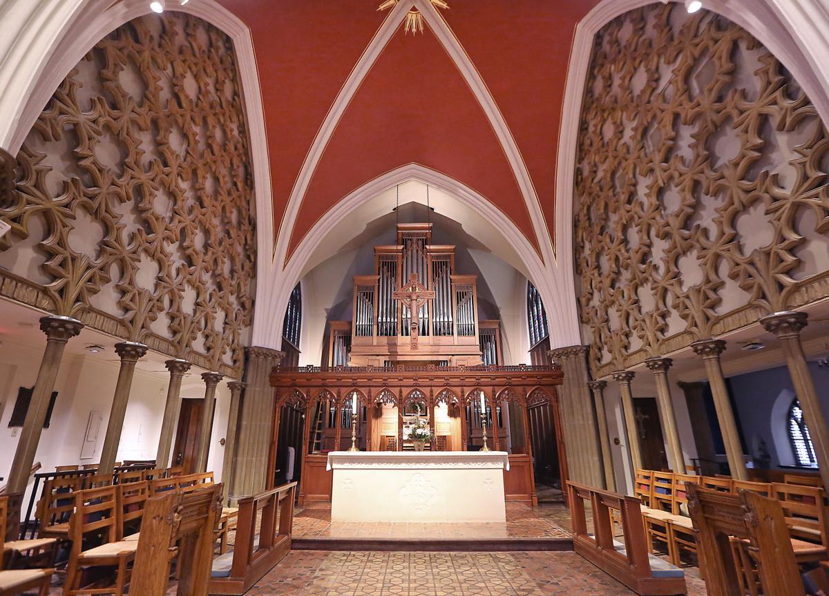 Grace Interior