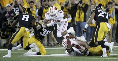 Tom Oates: Badgers' tough schedule tempers optimism for bounce-back season