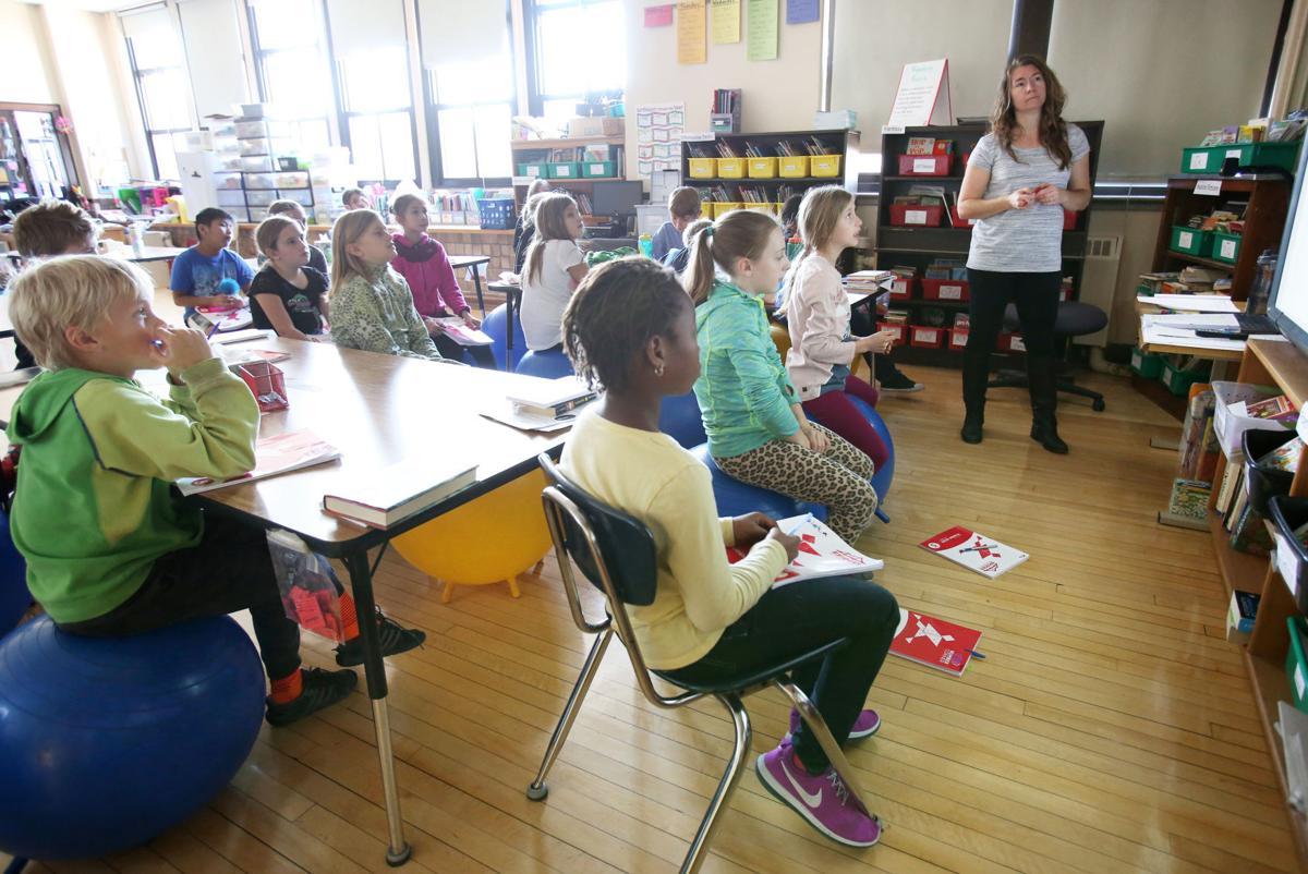 Lowell Elementary School