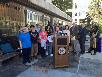 Dane County living wage increase