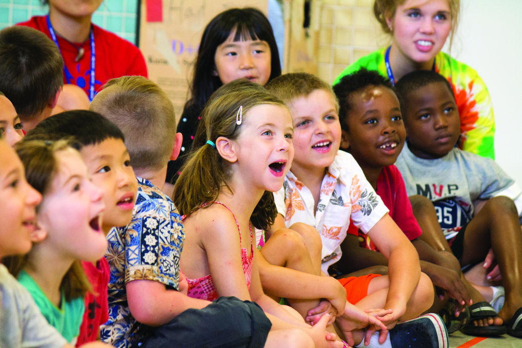 Madison School and Community Recreation