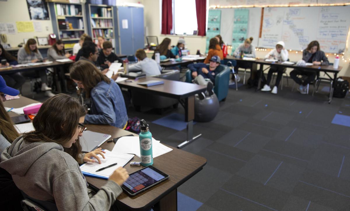 New Verona High School set to open in 2020