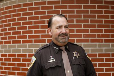 Sheriff David Mahoney