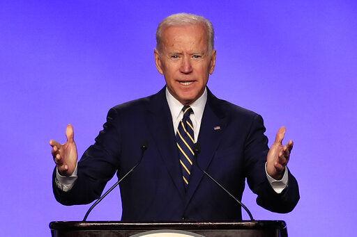 AP source: Biden to announce 2020 bid on Thursday (copy) (copy)