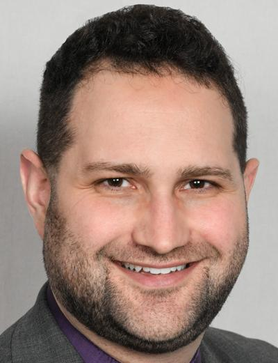 David Hoffert