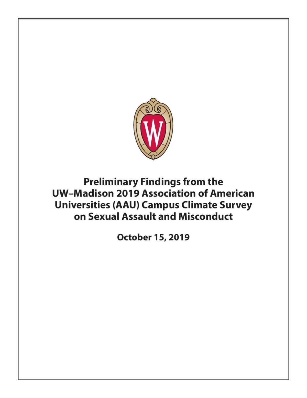 AAU 2019 Sexual Assault Survey.pdf