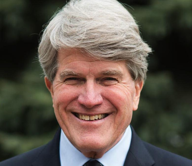 Matt Flynn, Democratic gubernatorial candidate