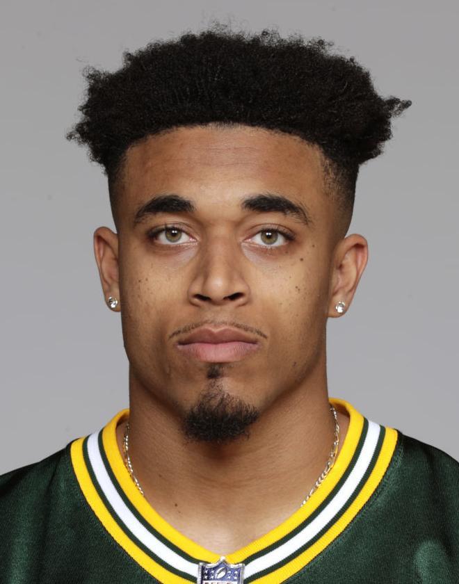 771056cc Even 'The Hoodie' is impressed: Packers rookie cornerback Jaire ...