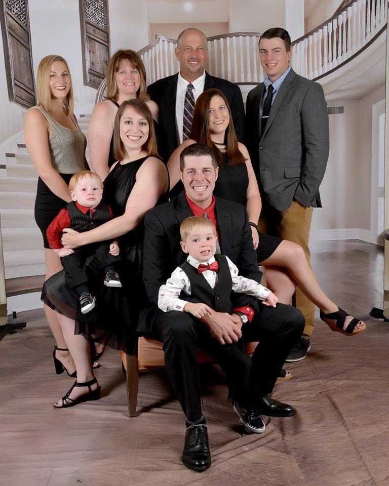 Coplien Family