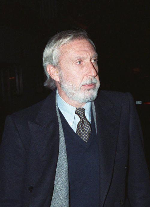 Ivan Boesky