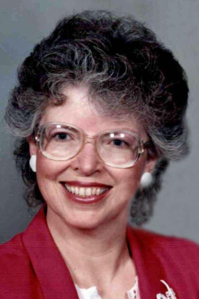 Evert, Jeanne Evelyn (Hunn)