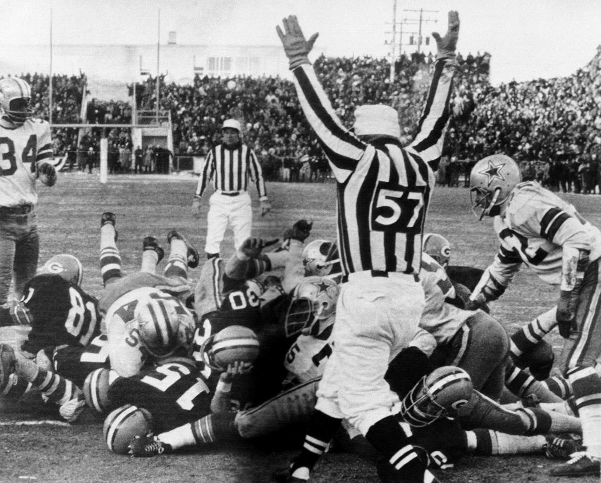 separation shoes 5ca14 c2701 He set the bar so high': As a player and person, Bart Starr ...