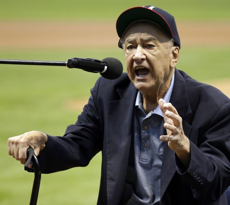 588722402a9 Baseball  Former Milwaukee Braves SS Johnny Logan dies at 86