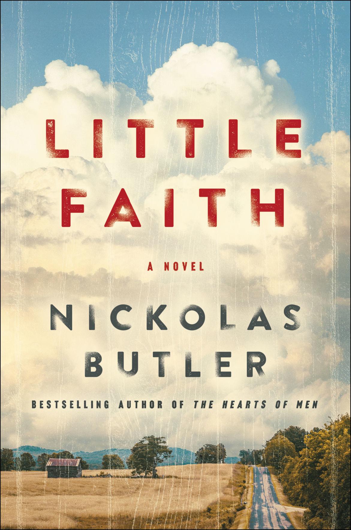 'Little Faith'