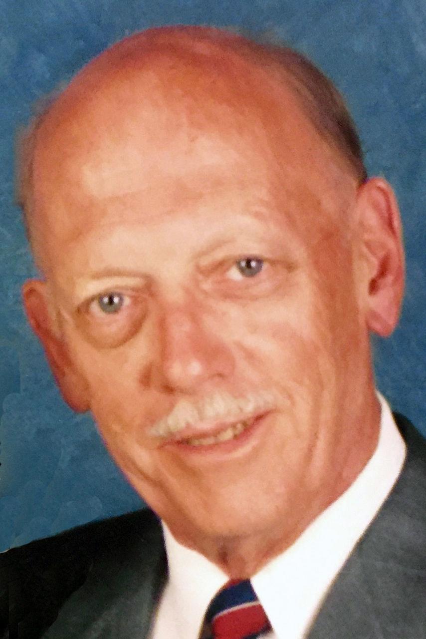 Dyson, John W.