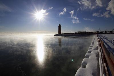 Winter Weather Deep Freeze (copy)