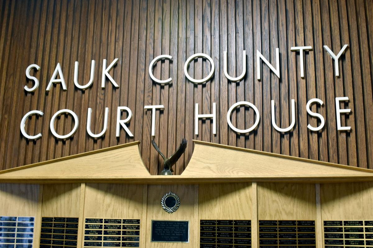 Sauk County Courthouse stock 3 wiscnews web only