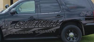 Police: Montello man made up story of being attacked, tied