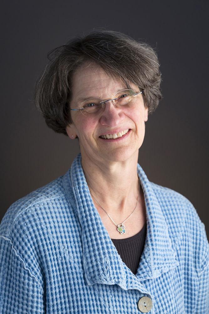 Nora Cate Schaeffer