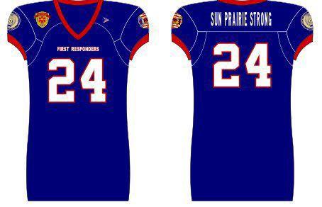 Sun Prairie jersey photo