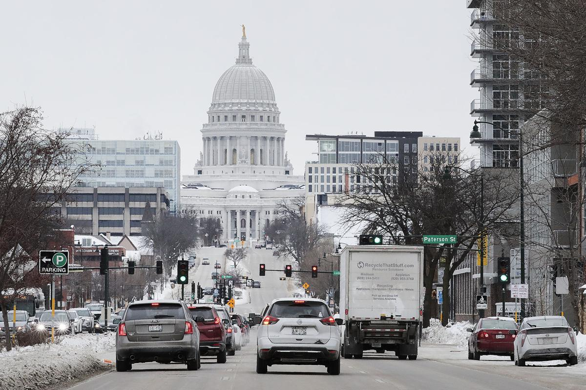 Madison Carbon Emission