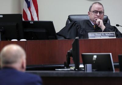 Voter Purge Wisconsin judge