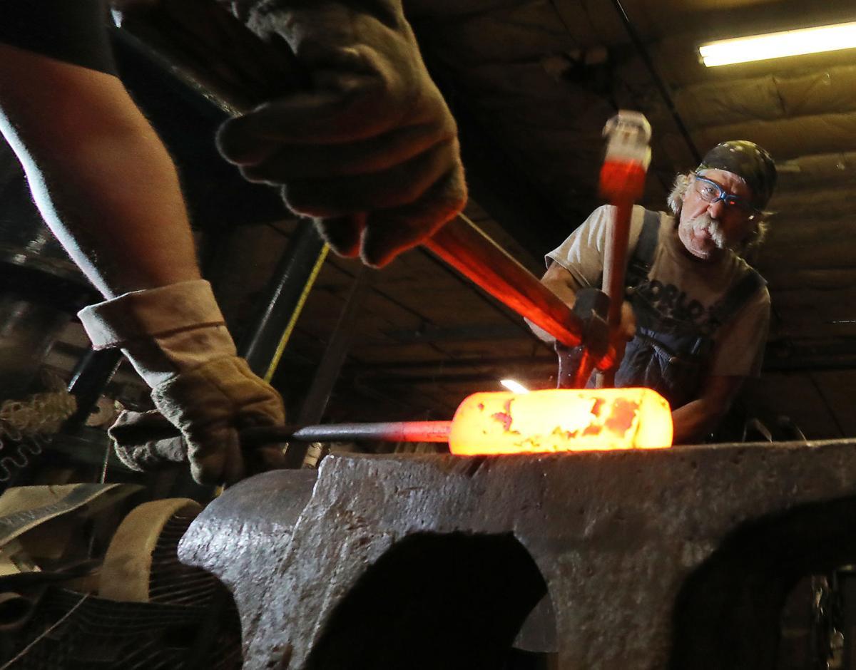 Acme Ironworks