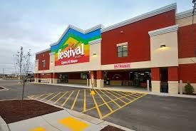 Festival Foods Eyes Verona For Grocery Store Next Door To Farm