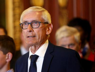 Gov. Tony Evers (copy) (copy)