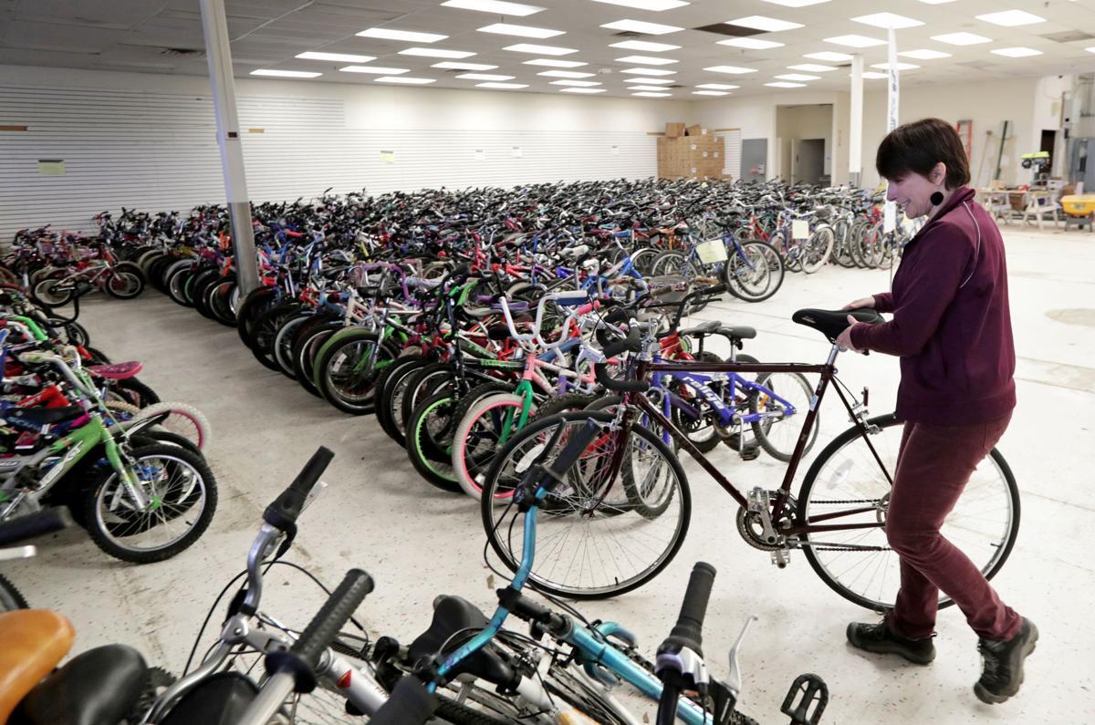 Free Bikes 4 Kidz Madison