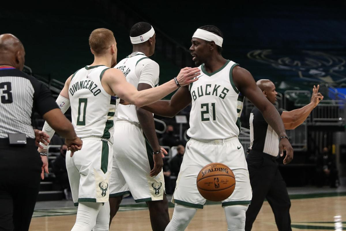 bucks cover photo