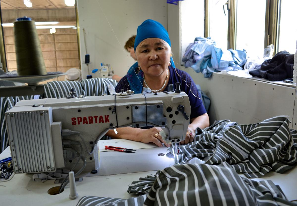 BCorps Envest Kyrgyzstan