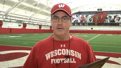 Paul Chryst screengrab