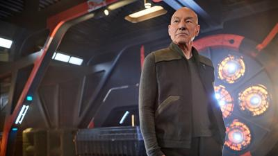 Bingeworthy: 'Picard' looks ready to engage with a new generation of Trek fans