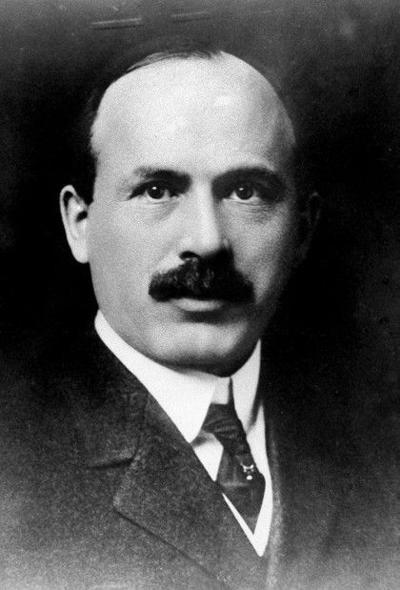 Francis E. McGovern