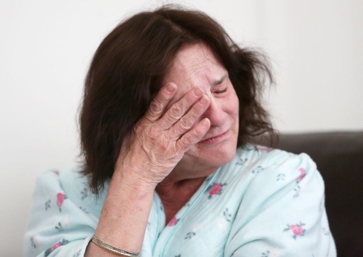 Debra Scott, 57