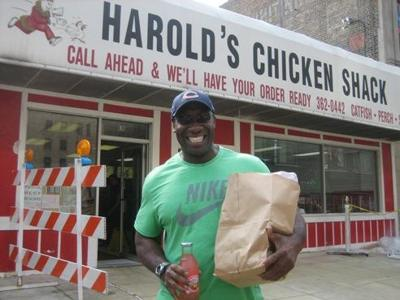 Restaurant News Madison Newcomers Chicken Shack Taco Shop