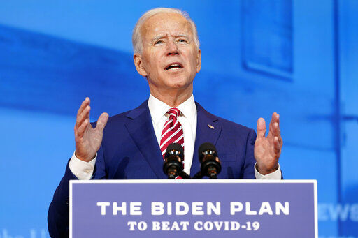 12 Vietnam Veterans Joe Biden Must Be Our Next Commander In Chief Column Madison Com