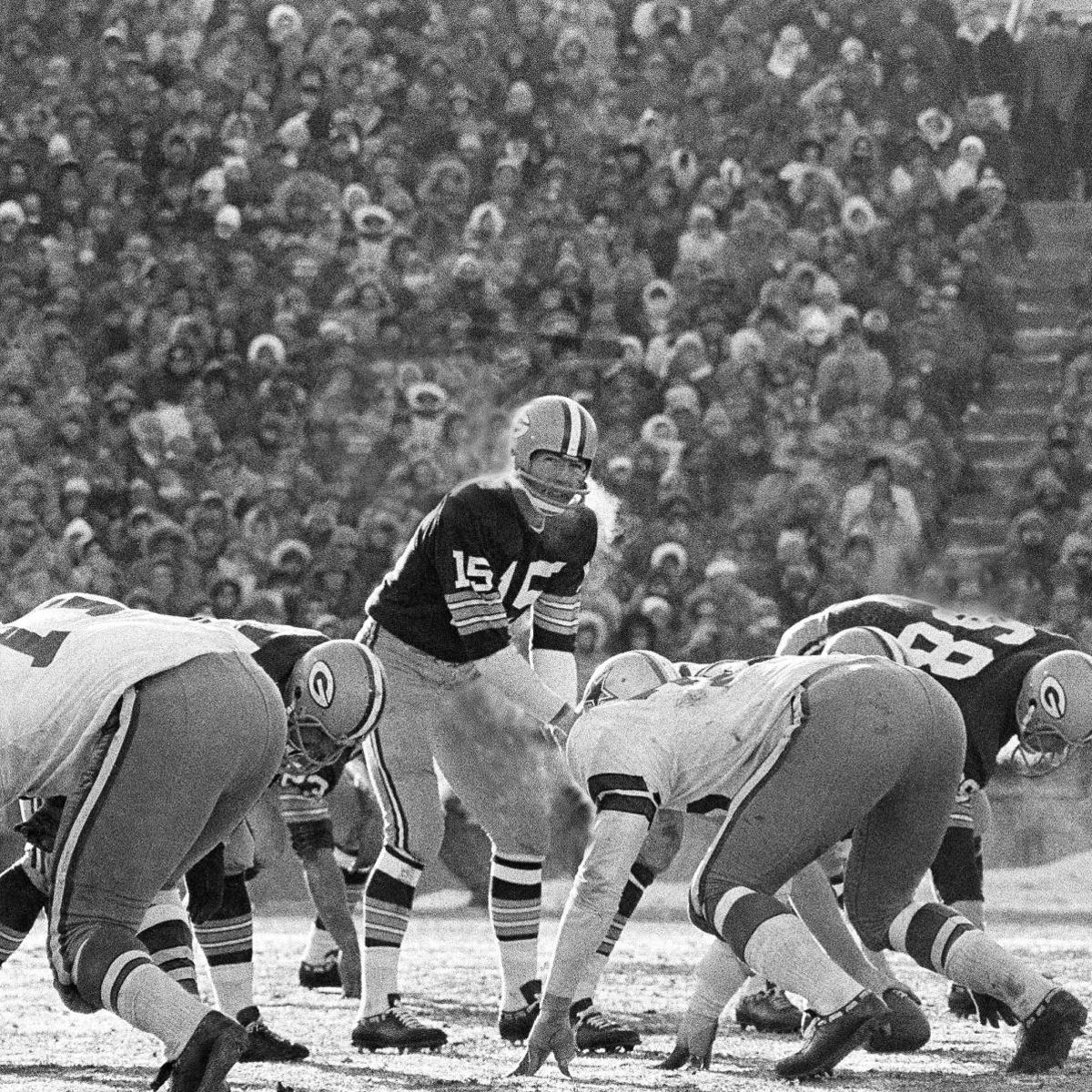 On Wisconsin: Letters from Bart Starr form respect and admiration