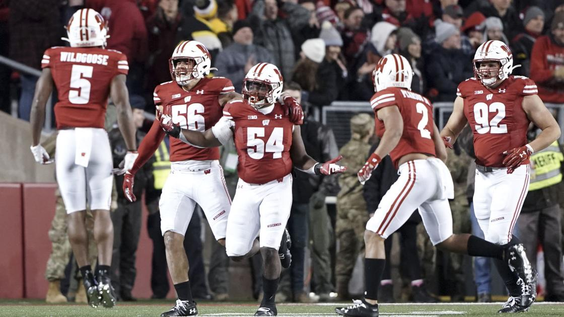 Three keys to the Wisconsin Badgers winning the Rose Bowl ...