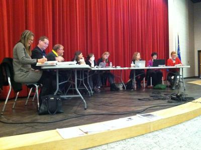 Mount Horeb School Board