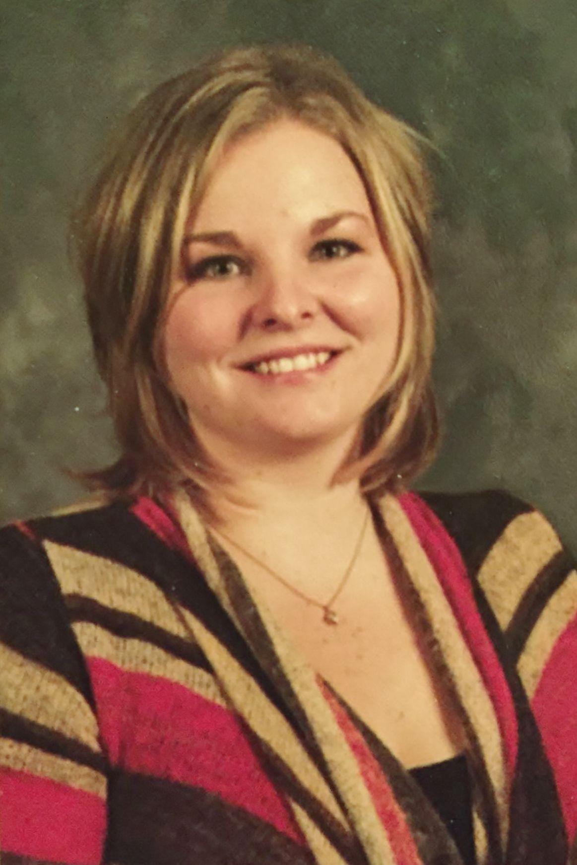 Maureen Vander Sanden