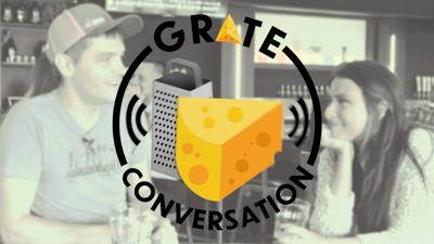 Grate Conversation Episode 5