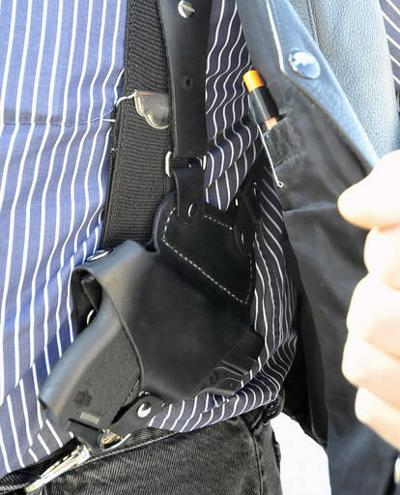 Court: No right to carry concealed weapons in public (copy) (copy)
