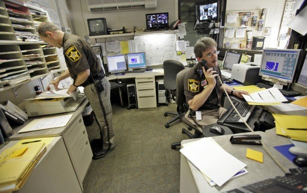 Tragedies test small Lafayette County Sheriff's Department | Local