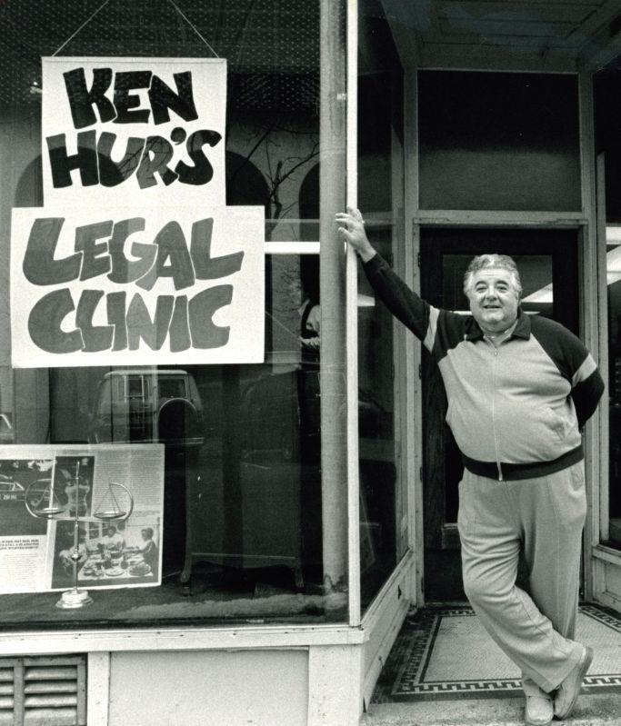 Ken Hur