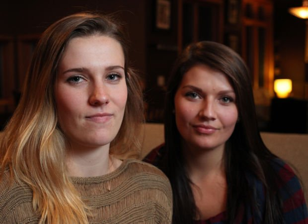 Sisters say HPV vaccine caused ovary damage